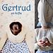 Gertrud pattern