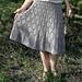 Summer heat skirt pattern