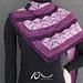 Purple Petticoat pattern