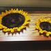 Sunflower Trivet & Coaster pattern