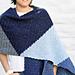 Tangram Wrap pattern