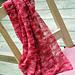Calypso Shrug/Shoulder Wrap pattern
