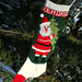Christmas Stocking No 7621 pattern