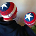 All American Hat (child) pattern