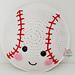 Baseball Kawaii Cuddler® pattern