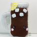 Sweet Tea Kawaii Cuddler® pattern