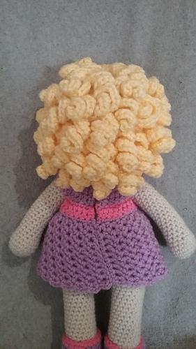 Ravelry: Eva Doll pattern by Neogurumi | 500x281