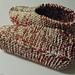 Pantoufles Chinées pattern