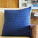 Bay View Pillow pattern
