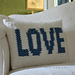 The Love Pillow pattern