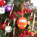 Cars Christmas Bauble  pattern