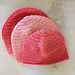 Ombre Beanie pattern