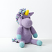 Jannie the Unicorn pattern