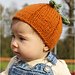 Pumpkin Patch Kid pattern