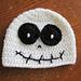 Mr. Bones Hat pattern