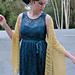 Solana Beaded Shawl pattern