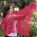 Latido Beaded Shawl pattern