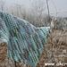 Winterday Corner to Corner Afghan pattern