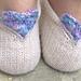Lots of Love Socks pattern