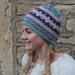Winter Hugs Hat pattern