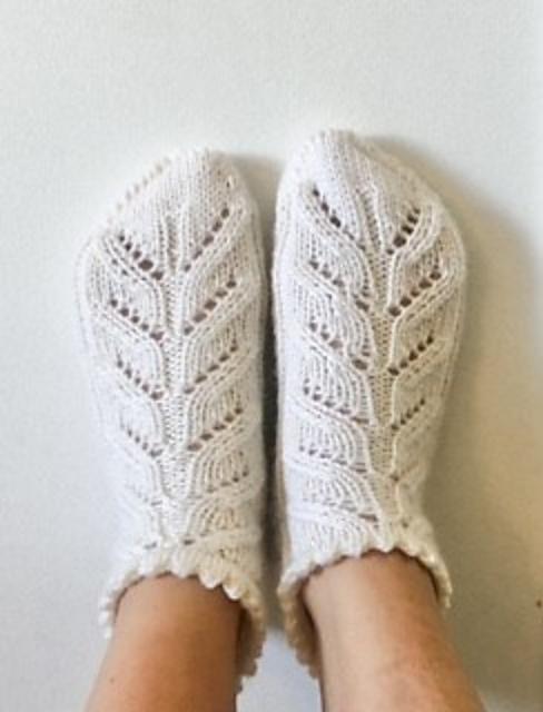 Zmita sokker