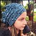 Sunburst Hat pattern