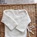 Baby Kimono Sweater pattern