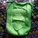 Pea Pod Snuggle Sack pattern
