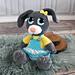 Mama Bunny Cuddle Buddy pattern
