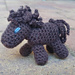 Little Pony Windi pattern