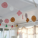 Birthday Garland pattern