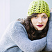 Greengage Hat pattern