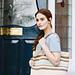 City Shopper Bag pattern