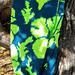Koi Pond Cowl pattern