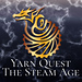 Yarn Quest 2018 - The Steam Age Begins pattern