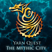 Yarn Quest 2018 - The Mythic City pattern