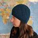 Glencar Hat pattern