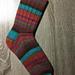 Sweater Socks pattern