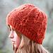 Yorkshire Hat pattern