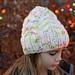 Deep Oak Hat Mini pattern