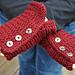 Tagish Mitts pattern