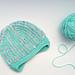Merida Hat pattern