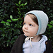 Perla Bonnet pattern