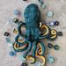 Octopus Bag pattern