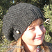 Ana Slouchy Hat pattern