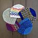 Slip and Slide Hat pattern