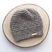 The Glen Abbey Hat pattern