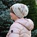 The Winter Market Hat pattern
