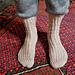Les chaussettes du huit décembre pattern