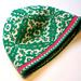 The Inga Hat pattern